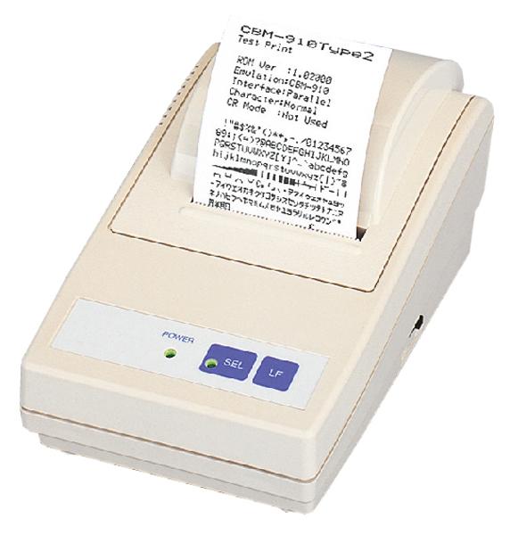 CBM-910II