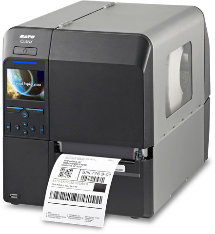CL4NX RFID