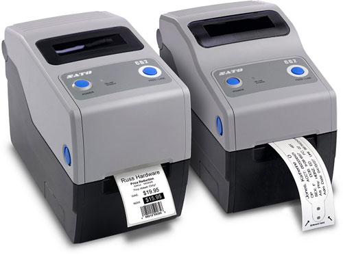 CG2 RFID