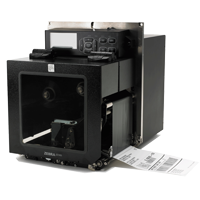 ZE500R RFID