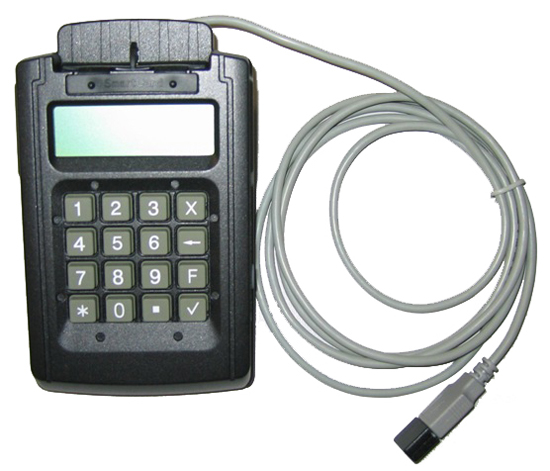 IP54 Cardreader