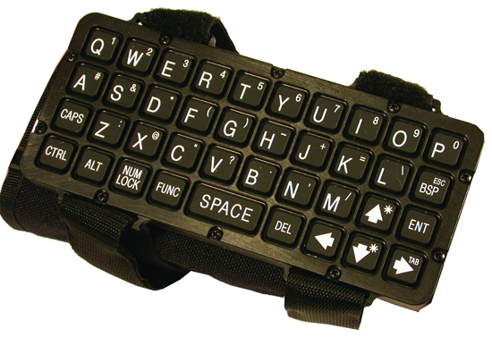 IP54 Wrist Board
