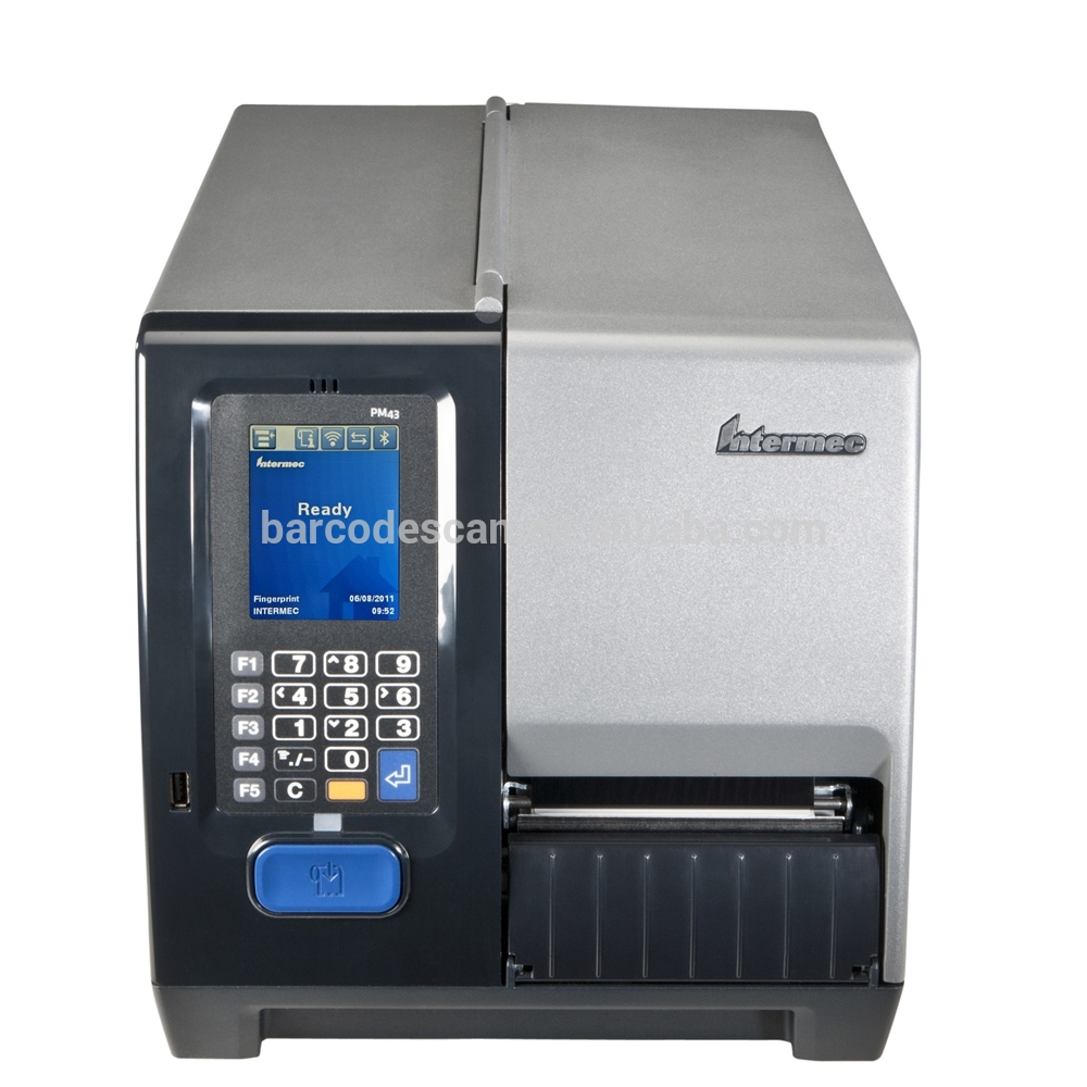 PM43 / PM43c Industrial Printer