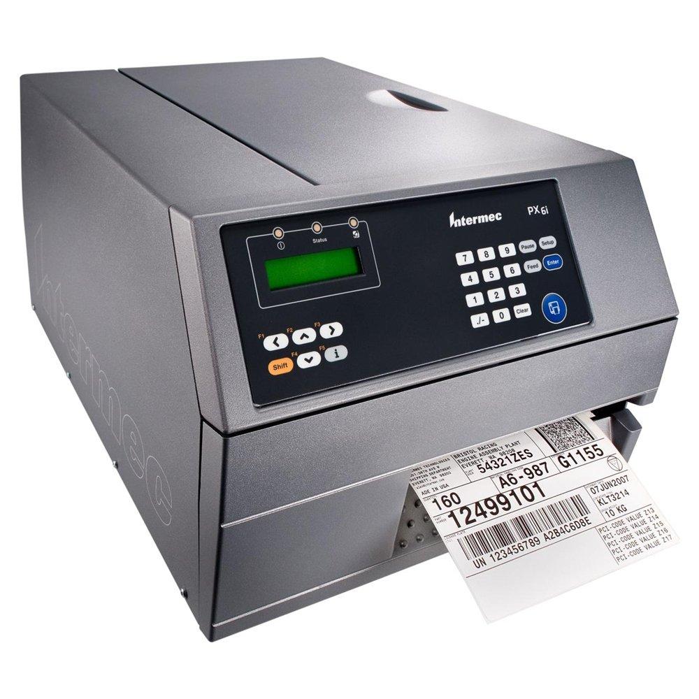 PX4i RFID Printer