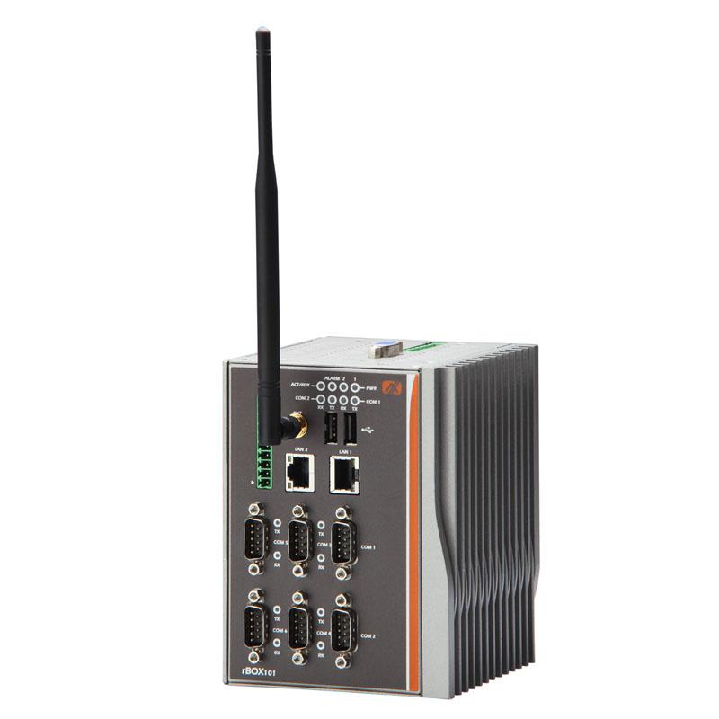 rBOX201-4COM