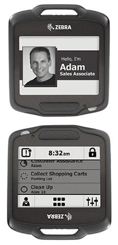 SB1 Smart Badge