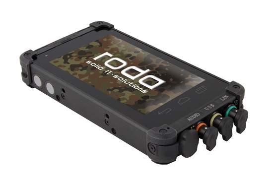 SmartPad DF7A-M (5