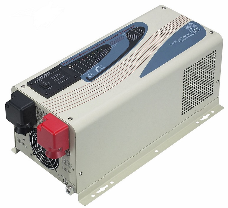2,4kW Battery Charger