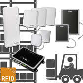 RFID Çözümleri