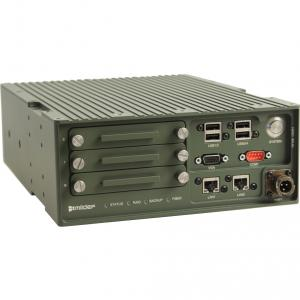 "19""/2® Rugged Server i7 CS351"