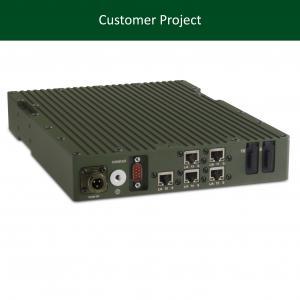 10-p Fiber Switch ESW202
