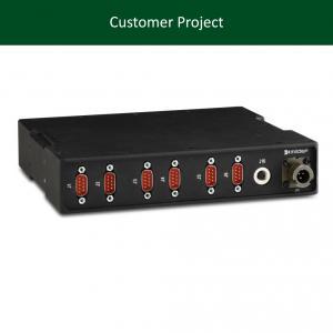 USB Matrix KSW201