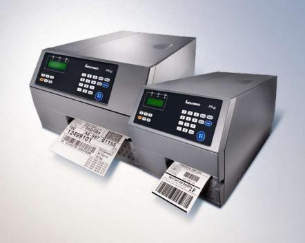 PX6i / PX4i RFID Printer