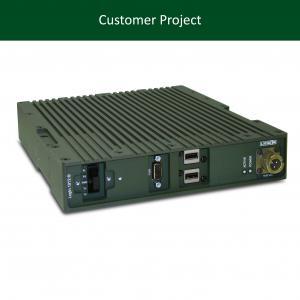 KVM Extender KSW300 Series