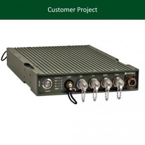 Sat Router SRM201