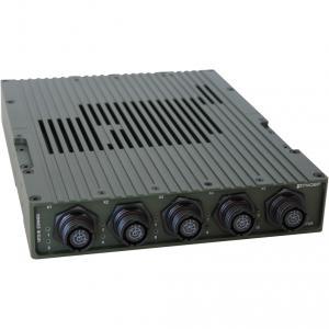 16-p Switch ESW450 series