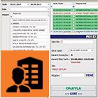 Gayrimenkul Yönetimi ve CRM Yazılımı