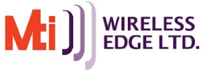 Mti Wireless Edge Ltd.