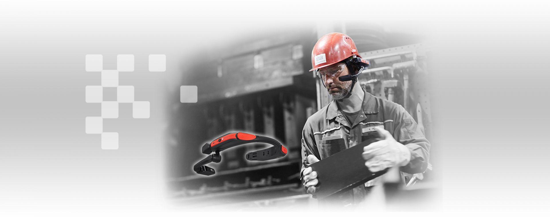 Wearable... <altSatir />Realware          <altSatir />            <altSatir />Endüstriyel Giyilebilir Teknolojiler