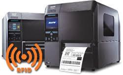 RFID Yazıcılar