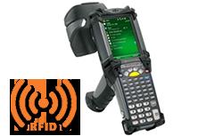 RFID El Terminalleri