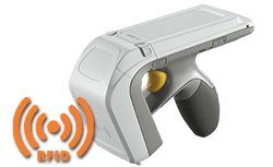 RFID Kızak